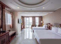 Bon Ami Hotel - Ciudad Ho Chi Minh - Habitación