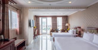 Cititel Ben Thanh Hotel - Ciudad Ho Chi Minh - Habitación