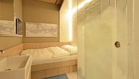 My Cloud Transit Hotel - Frankfurt am Main - Bedroom