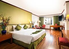 Aspira Grand Regency Sukhumvit 22 - Bangkok - Habitación