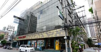 Arawana Regency Park Sukhumvit - Bangkok - Bygning