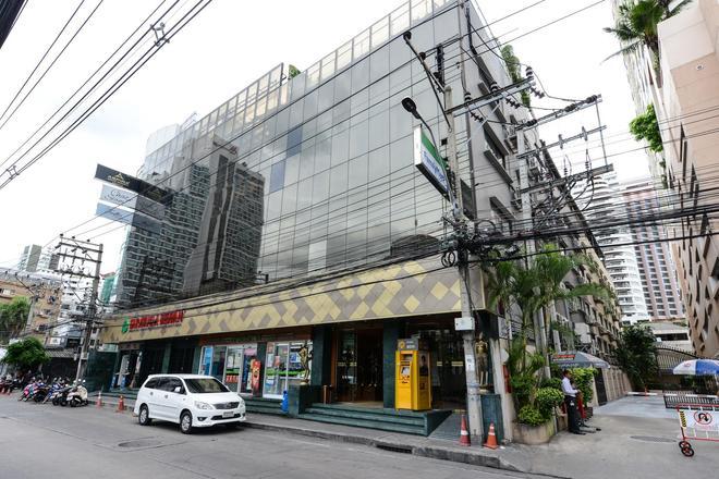 Aspira Grand Regency Sukhumvit 22 - Bangkok - Edificio
