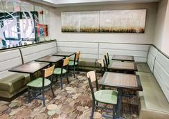 Comfort Suites - Coraopolis - Restaurant