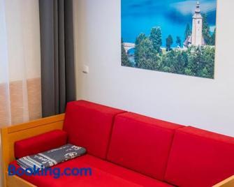 TD Bohinj Apartments - Ribčev Laz - Living room