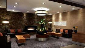 Millennium & Copthorne Hotels At Chelsea Football Club - Londres - Lobby