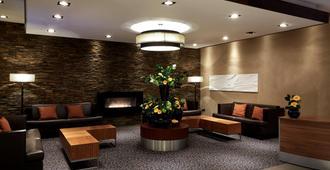 Millennium & Copthorne Hotels At Chelsea Football Club - London - Lobby
