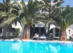 Annita's Village Hotel - Agia Anna - Pool