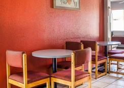 Rodeway Inn - Winslow - Restaurant