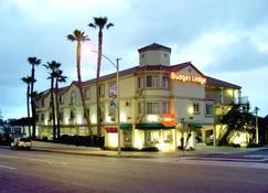 Americas Best Value Inn San Clemente Beach - San Clemente - Building