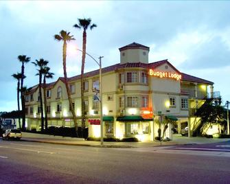 Americas Best Value Inn San Clemente Beach - San Clemente - Edificio