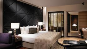 Taj Lands End - Мумбаи - Спальня