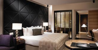 Taj Lands End - Mumbai - Bedroom