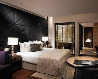 Taj Lands End - מומבאי - חדר שינה