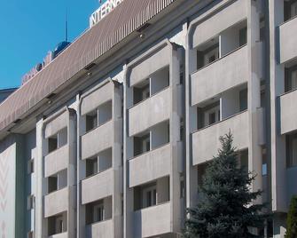 International Hotel Astana - Almaty - Building