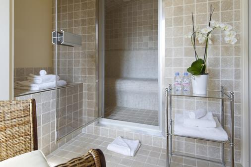 Hôtel Esprit Saint Germain - Paris - Bathroom