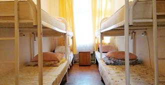 Hostel Dom - 聖彼得堡 - 臥室
