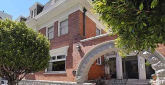 Jackson Court - San Francisco - Building