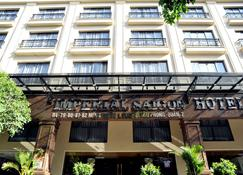 Imperial Saigon hotel - Tân Quí Đông - Building