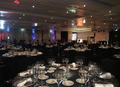 Real Marina Hotel & Spa - Olhão - Bankettsaal