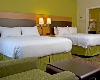 TownePlace Suites by Marriott Jackson Ridgeland/The Township at Colony Park - Ridgeland - Bedroom
