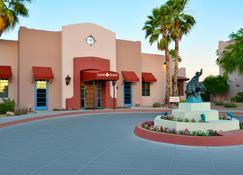 Lodge on the Desert - Tucson - Edificio