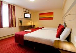 Comfort Inn Edgware Road W2 - London - Bedroom