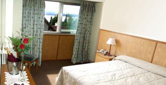 Hotel Internacional - San Carlos de Bariloche - Bedroom