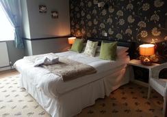 Holmlea Guest House - Blackpool - Makuuhuone