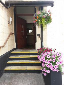 Holmlea Guest House - Blackpool - Portaat