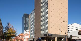 Pensione Hotel Perth - Perth