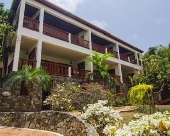 Antigua Yacht Club Marina Resort - English Harbour - Building