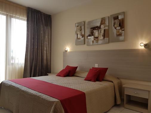 Tasiana Star - Limassol - Bedroom
