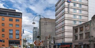 Travelodge Birmingham Central - Birmingham - Building