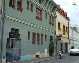 Hotel Diána - Pécs - Edificio