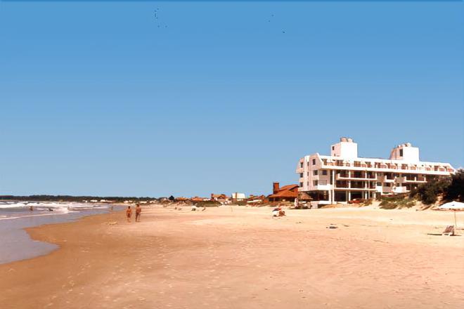 Hotel Terrazas de Costa Azul - La Paloma