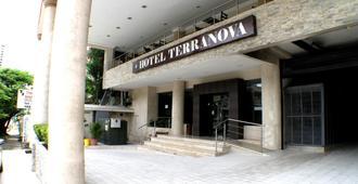 Hotel Terranova - Ciudad de Panamá - Edificio