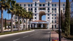 Eilan Hotel and Spa, Ascend Resort Collection - San Antonio - Building