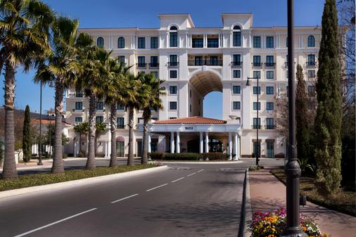 Eilan Hotel and Spa an Ascend Resort Collection Member - San Antonio - Edificio