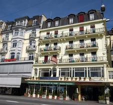 Hotel Parc & Lac