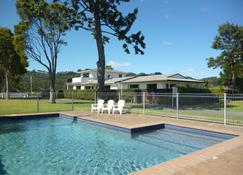 Harbourside Holiday Park - Whitianga - Πισίνα