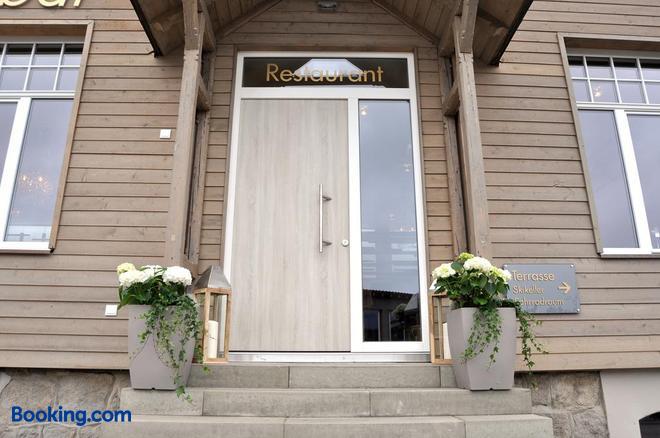 Design Hotel Viktoria - Braunlage - Building