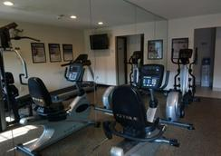 Best Western Sonoma Winegrower's Inn - Rohnert Park - Gym