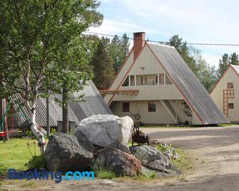 Holiday Village Hetan Kota - Enontekio - Building
