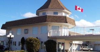 Model A Inn - Cranbrook - Building