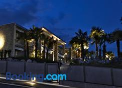 La Giolosa Wellness Resort - Moniga del Garda - Building