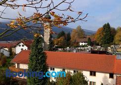 Ferienwohnung Vogl - Drachselsried - Outdoors view