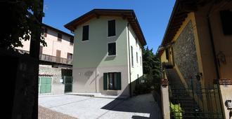 B&b Casa Francesca - Double Room - Gardone Riviera - Building
