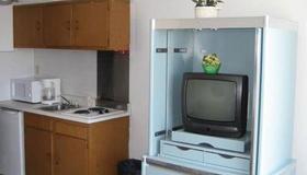 Binns Motor Inn - Wildwood - Κουζίνα