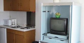 Binns Motor Inn - Wildwood - Cucina