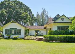 Waimea Plantation Cottages, a Coast Resort - Waimea (Kauai) - Gebäude